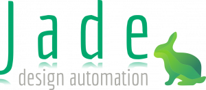 Jade Design Automation logo